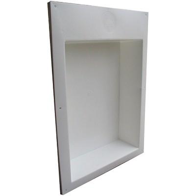 Builder's Best Saf T Duct Saf-T-Duct Dryer Outlet Box BDB110696