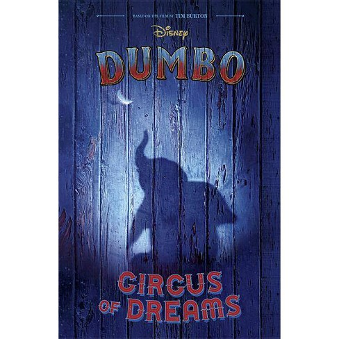 Circus of Dreams -  (Dumbo) by Kari Sutherland (Hardcover) - image 1 of 1