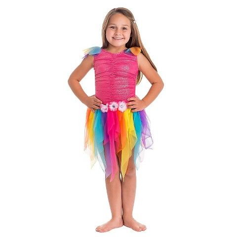 Little Adventures Rainbow Fairy Dress Up - image 1 of 2