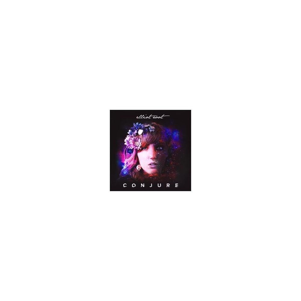 Elliot Root - Conjure (Vinyl)