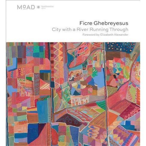 Ficre Ghebreyesus - (Hardcover) - image 1 of 1