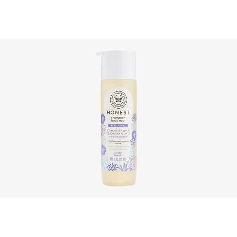 The Honest Company Shampoo & Body Wash Lavender 10oz - image 1 of 3