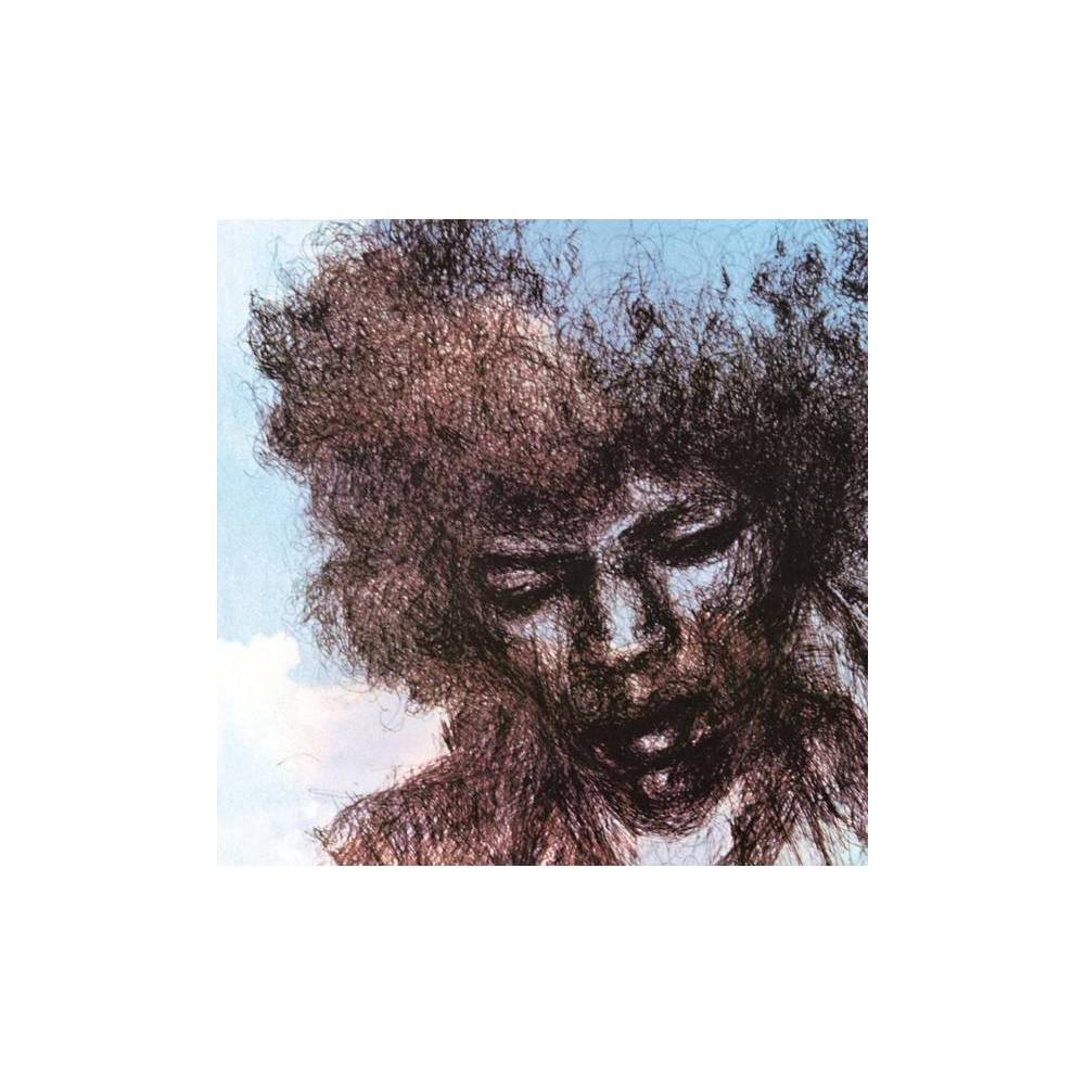 Jimi Hendrix - Cry Of Love (CD) Price
