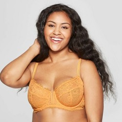 Women's Unlined Balconette Bra - Auden™