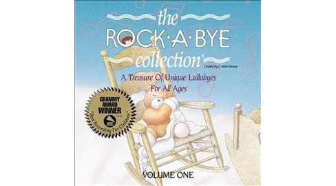 Tanya Goodman Sykes - Rock A Bye Collection (CD) - image 1 of 1