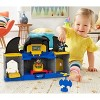 Fisher-Price Little People DC Super Friends Batcave - image 2 of 4