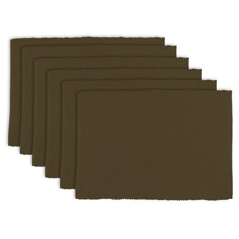 Placemats (Set Of 6) - image 1 of 1