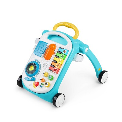 Baby Einstein 4-in-1 Mix & Roll Activity Walker Play Center