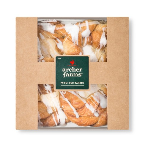 Cheese Danish 4ct - Archer Farms™ - image 1 of 1