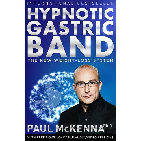 Hypnotic Gastric Band - by  Paul McKenna (Paperback) - image 1 of 1