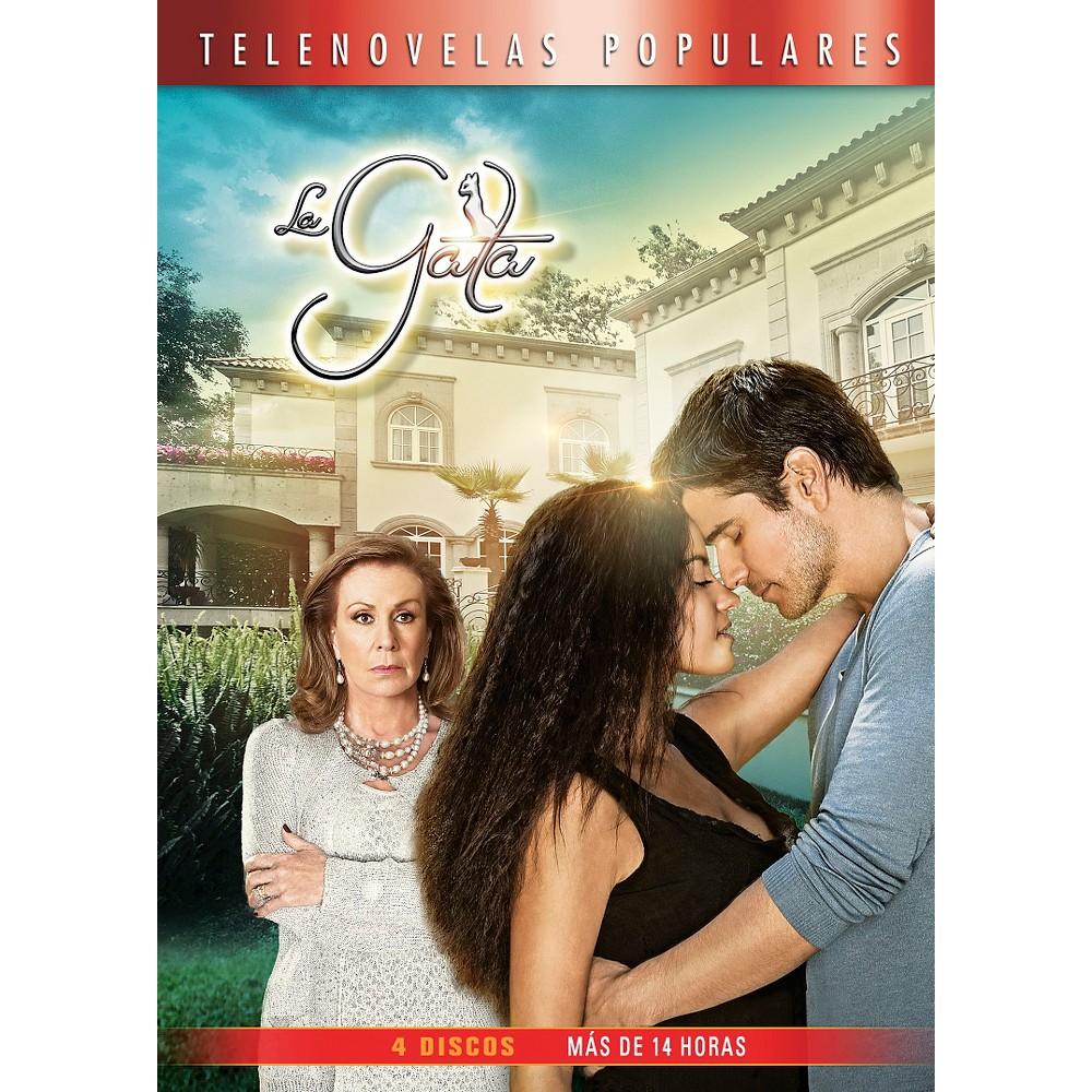 La gata (Dvd), Movies