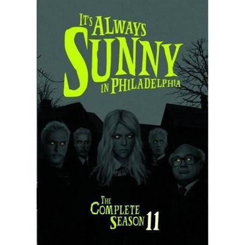It's Always Sunny In Philadelphia: Season 11 (DVD) - image 1 of 1