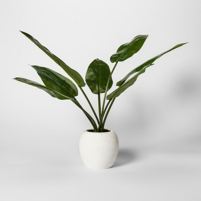 Artificial Banana Leaf Plant Large - Threshold™
