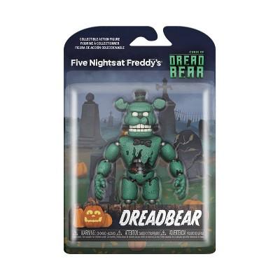 Five Nights at Freddy's Dreadbear - Dreadbear