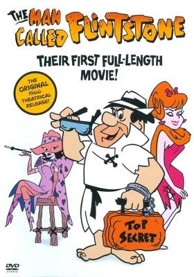 The Man Called Flintstone (DVD)