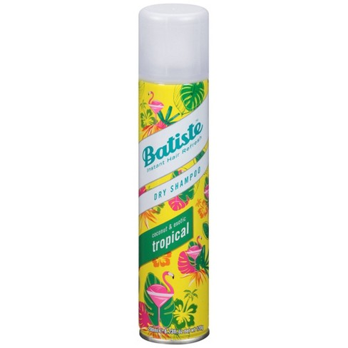 Batiste Coconut & Exotic Tropical Dry Shampoo - 6.73 fl oz - image 1 of 4