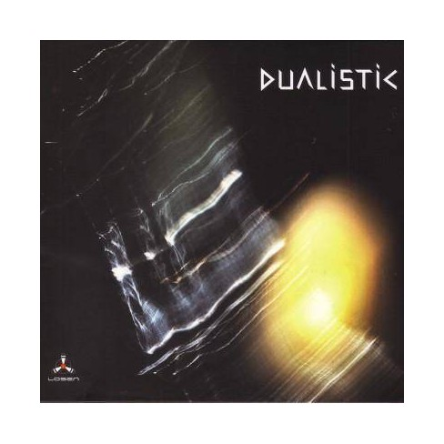 Dualistic - Dualistic (CD) - image 1 of 1