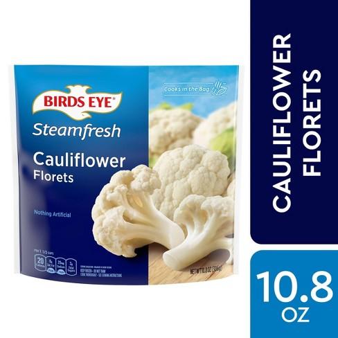 Birds Eye Steamfresh Frozen Cauliflower - 10.8oz - image 1 of 3