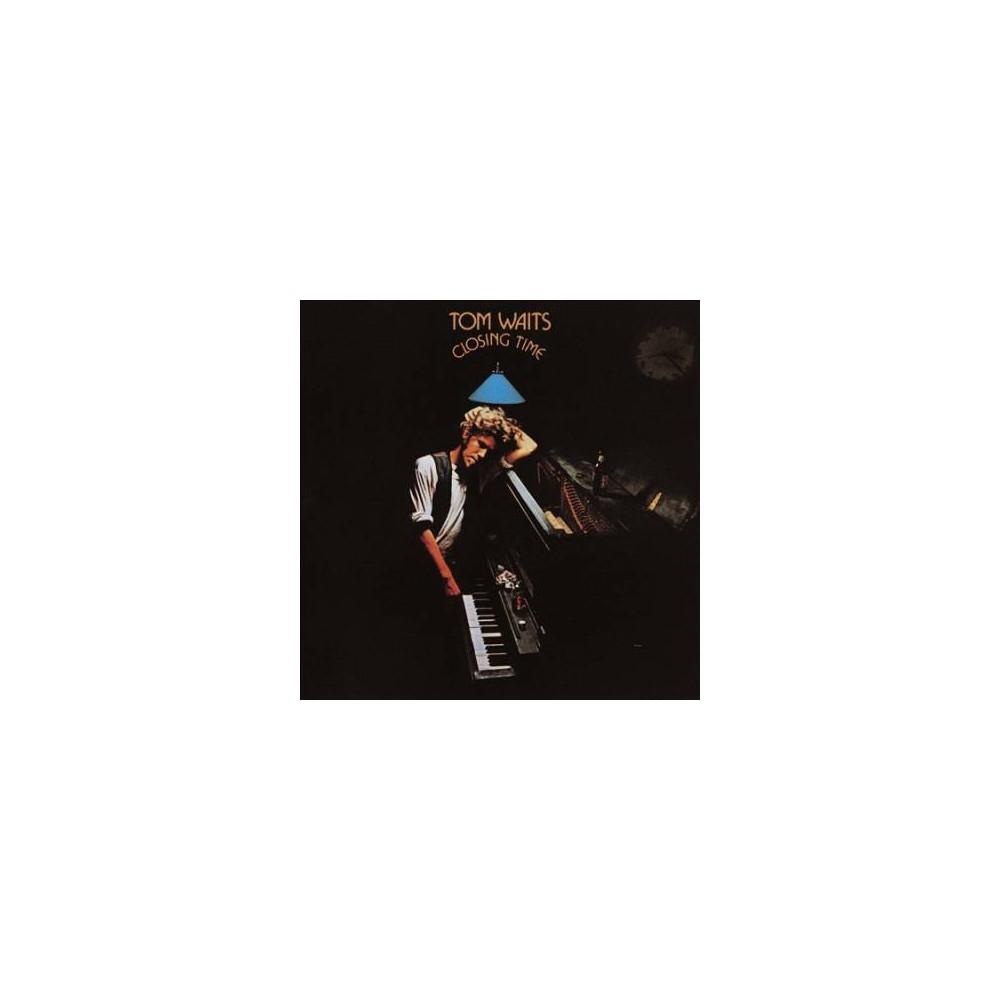 Tom Waits - Closing Time (CD)