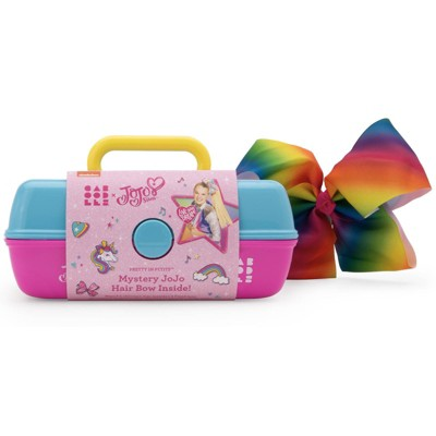 Caboodles JoJo Makeup Bag - Pretty in Petite