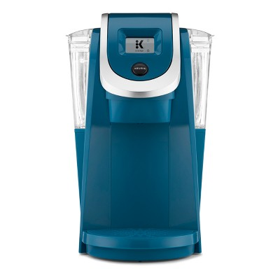 Keurig® K200 Coffee Maker - Peacock