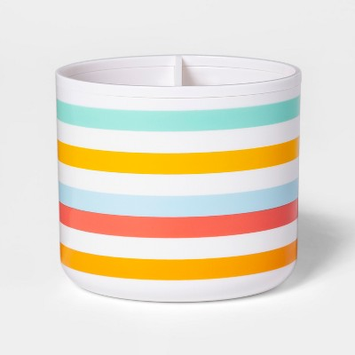 Warm Striped Toothbrush Holder - Pillowfort™