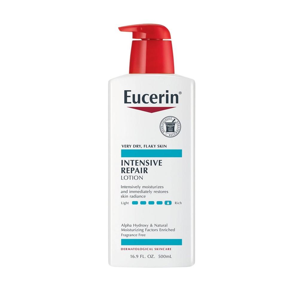 Image of Eucerin Intensive Repair Very Dry Skin Lotion - 16.9 fl oz