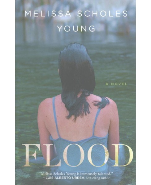 Flood -  by Melissa Scholes Young (Hardcover) - image 1 of 1