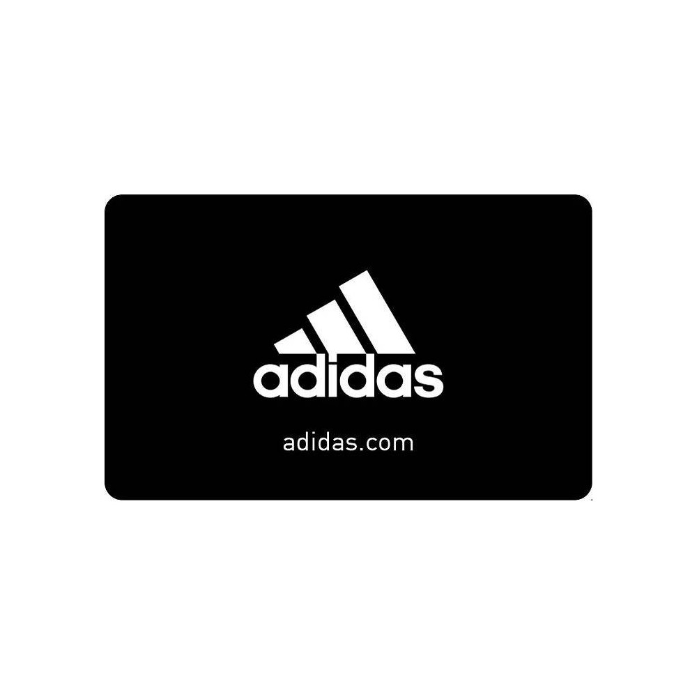 Adidas Gift Card 50 Email Delivery