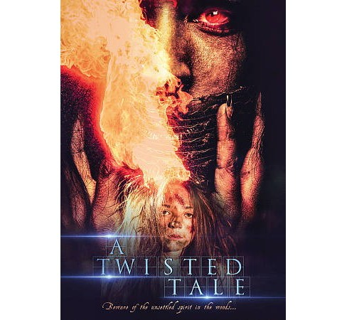 Twisted Tale (DVD) - image 1 of 1