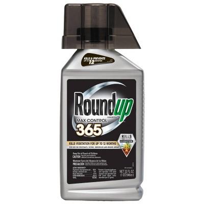 Roundup 365 Vegetation Killer Concentrate - 32oz