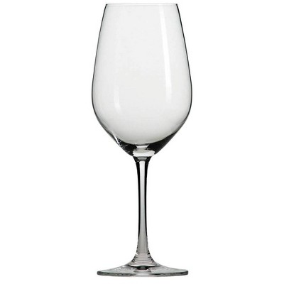 Schott Zwiesel 13.6oz 6pk Crystal Forte Burgundy Wine Glasses