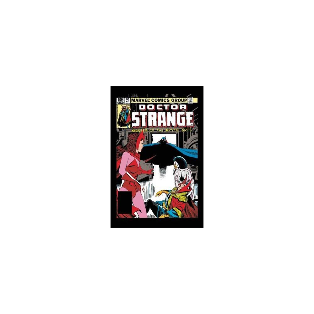 Avengers/ Doctor Strange Rise of the Darkhold 1 - (Paperback)