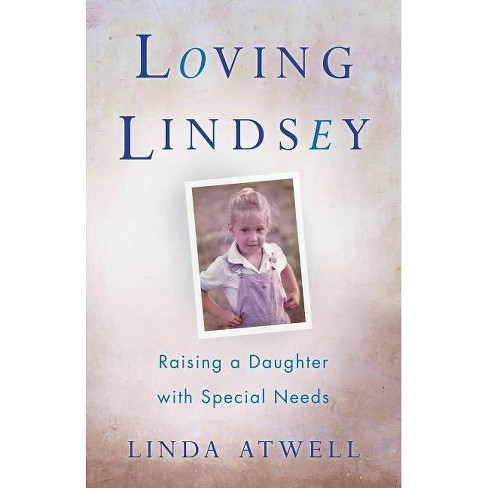 Loving Lindsey - by  Linda Atwell (Paperback) - image 1 of 1