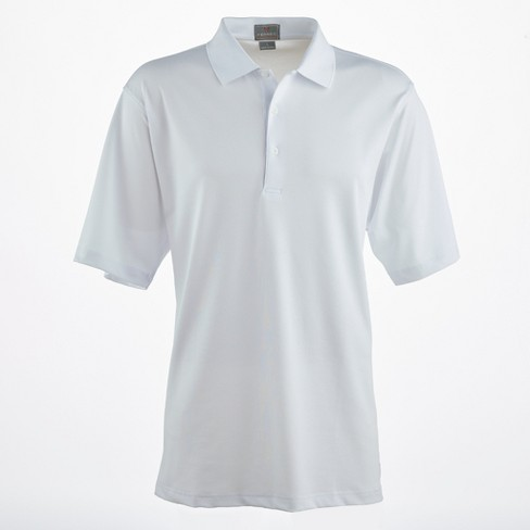 Men's Fennec Solid Knit Polo - image 1 of 1