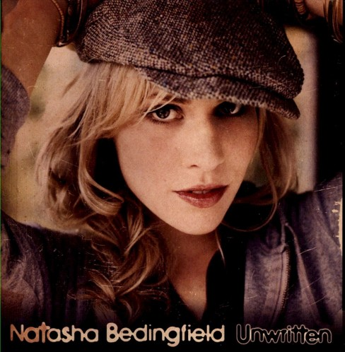 Natasha bedingfield - Unwritten (CD) - image 1 of 1