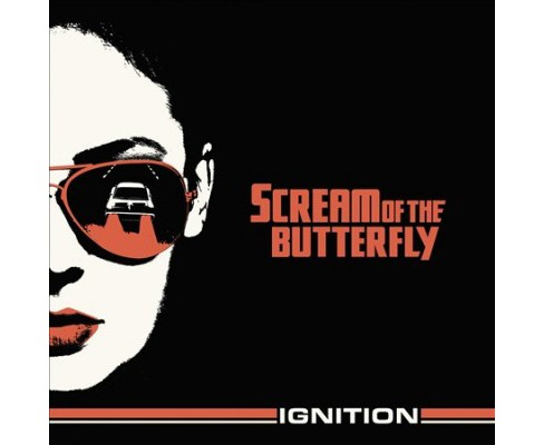 Scream Of The Butter - Ignition (Vinyl) - image 1 of 1