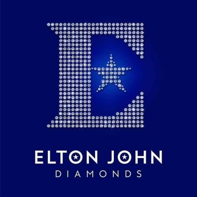 Elton John - Diamonds (2 LP)