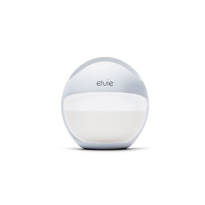 Elvie Curve Wearable Silicone Breast Pump