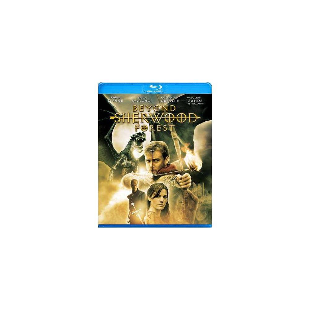 Beyond Sherwood Forest Blu Ray