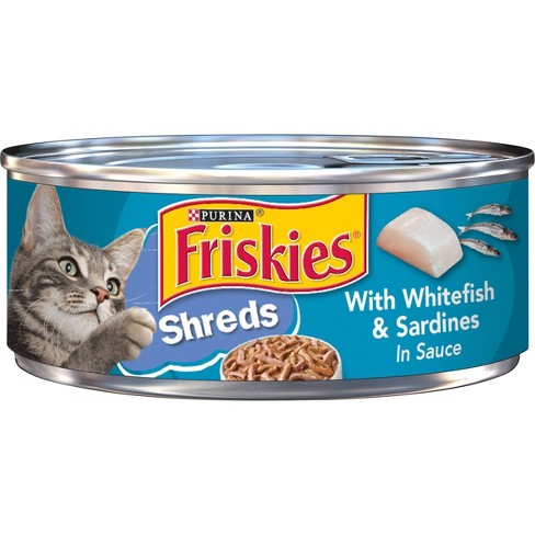 Purina Friskies Gravy Wet Cat Food - 5.5oz - image 1 of 4