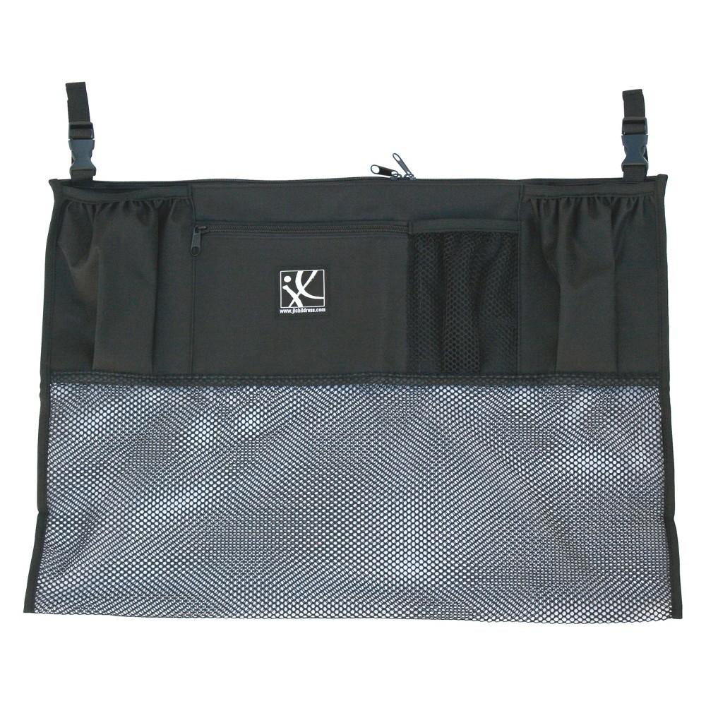 JL Childress Stroller Accessories Black