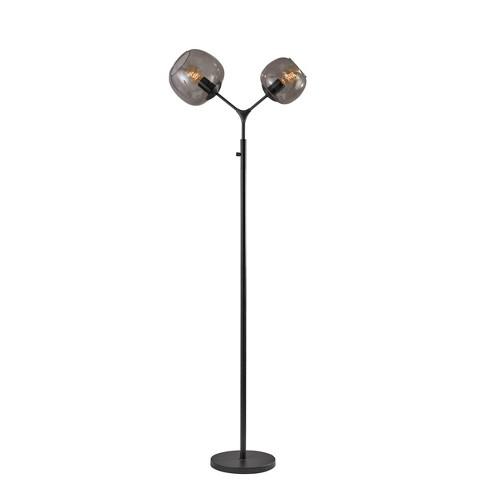 71 5 Ashton Collection Tall Floor Lamp