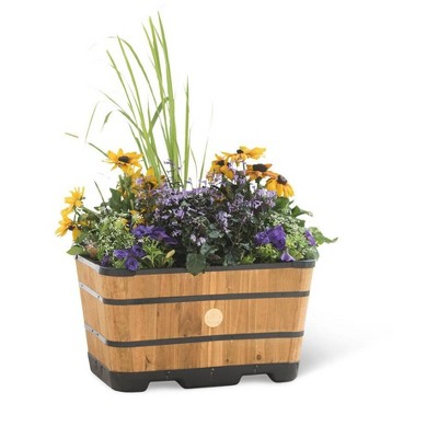 VegTrug™  Trough Planter 24in x 16in - VegTrug