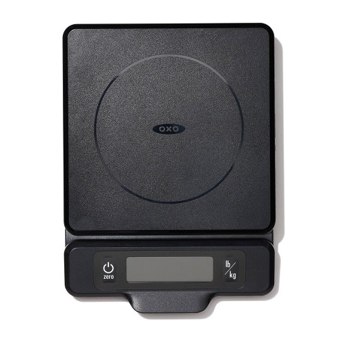 OXO 5Lb Food Scale with Pull Out Display - image 1 of 4