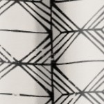 Block Print Cream