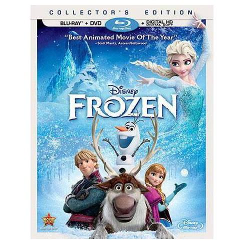 Frozen - image 1 of 1