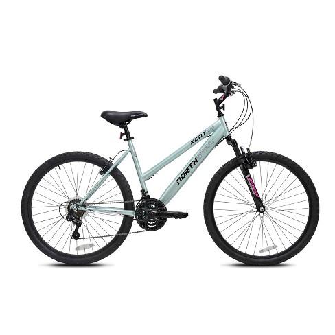"Kent Women's Northstar 26"" Mountain Bike - Mint Green - image 1 of 4"