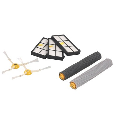 iRobot Roomba 800 and 900 Series Replenishment Kit - White - 4640236