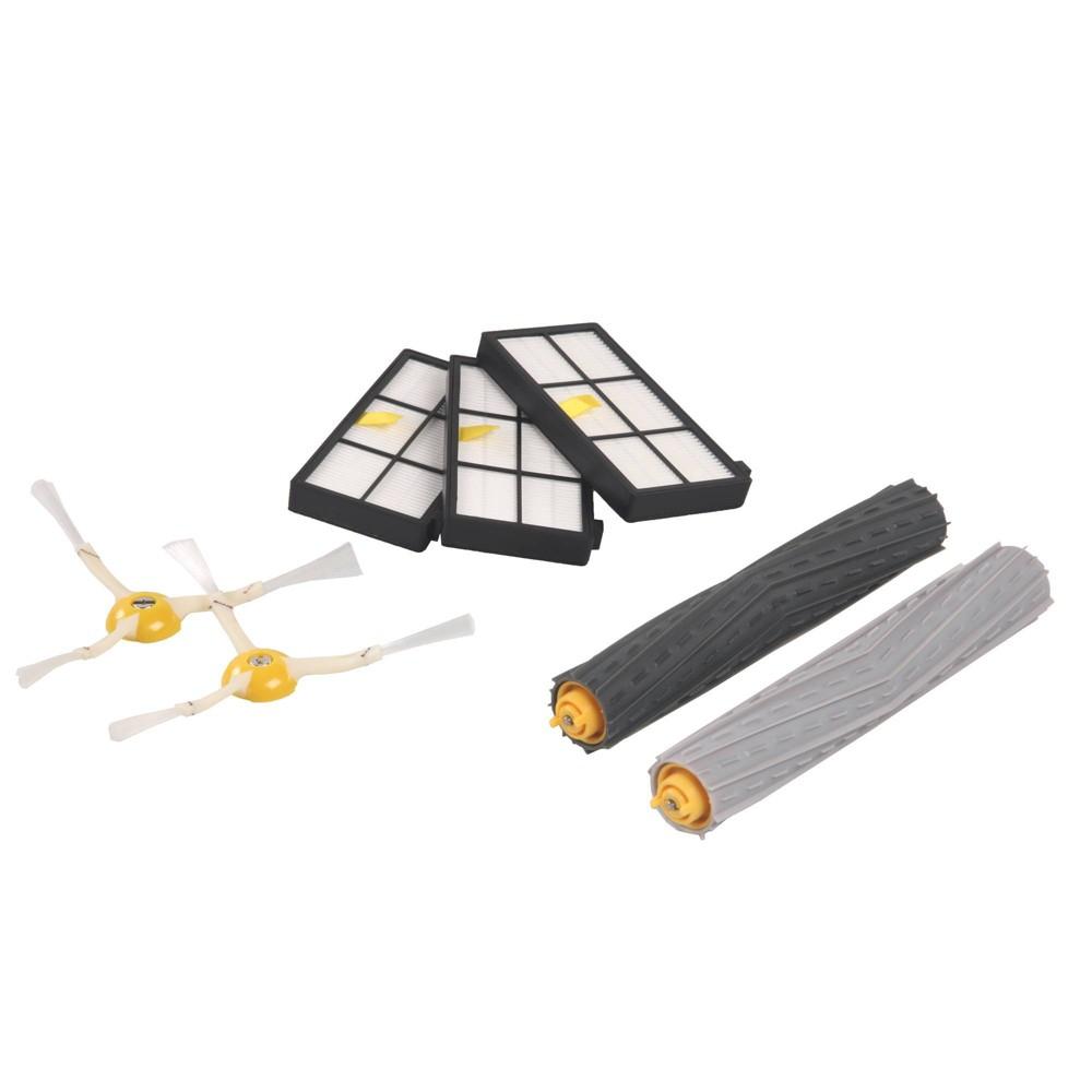 Image of iRobot Roomba 800 and 900 Series Replenishment Kit - White - 4640236
